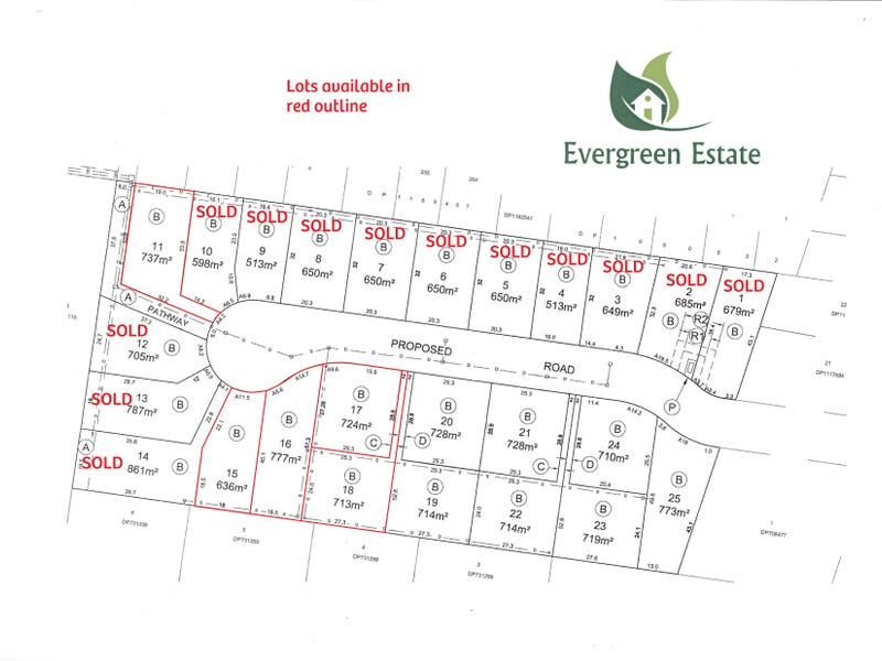 Lots 11-25/239 Old Southern Road, South Nowra, NSW 2541