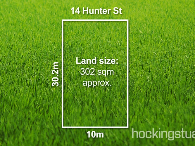 14 Hunter Street, Richmond, Vic 3121