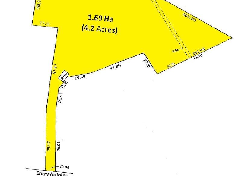 86 Wangandary Road, Wangaratta, Vic 3677