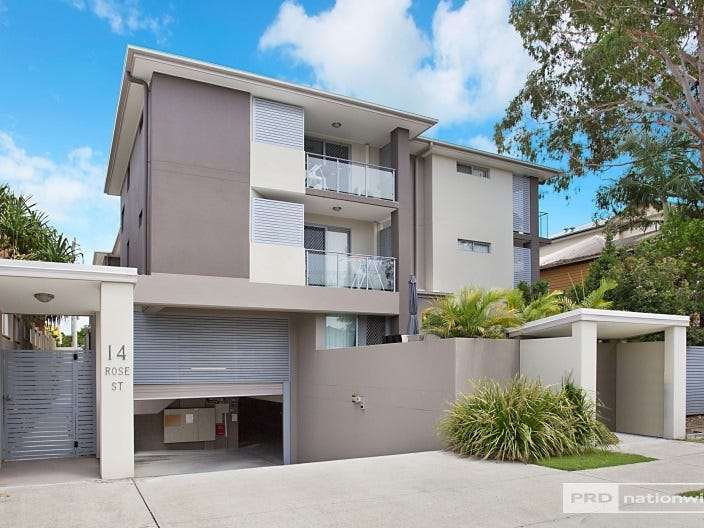 15/14 Rose Street, Southport, Qld 4215