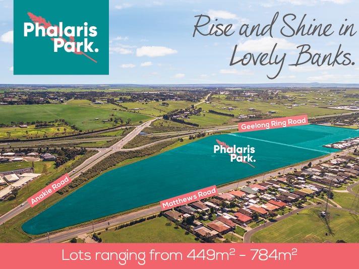 Stage 7B Phalaris Park, Lovely Banks