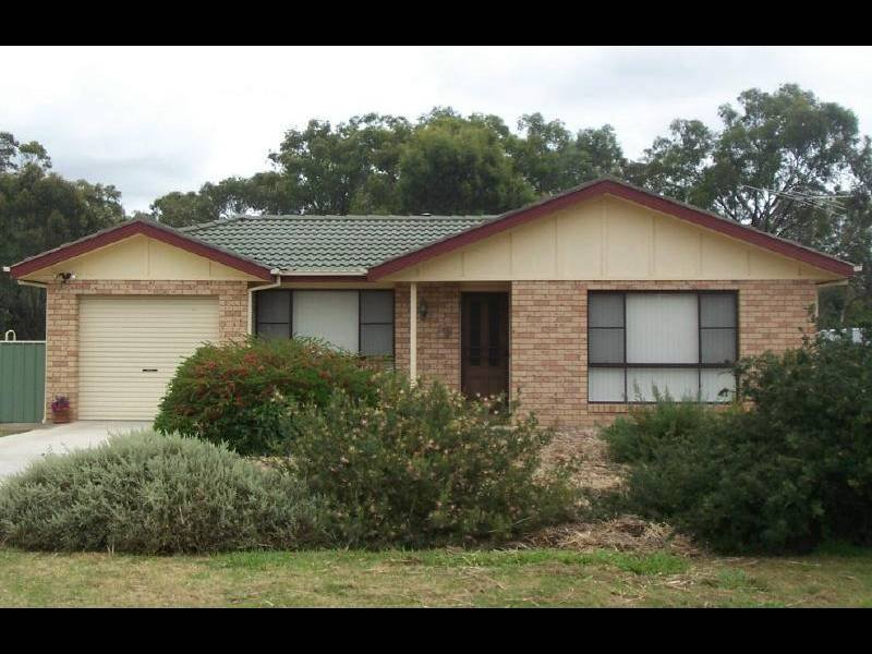 20 WOOD STREET, Cootamundra, NSW 2590