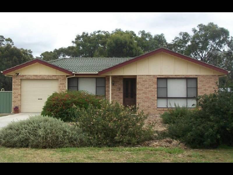 20 WOOD STREET, Stockinbingal, NSW 2725