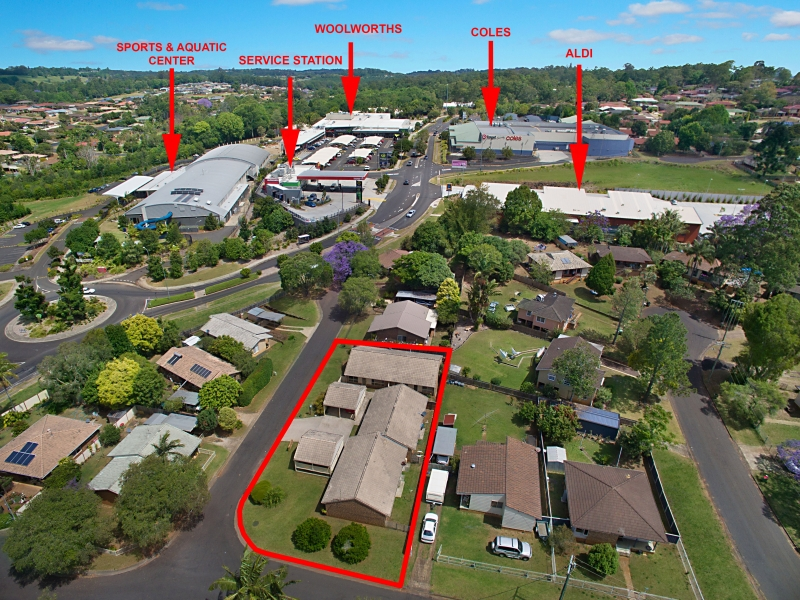 7 Allingham Place, Goonellabah, NSW 2480