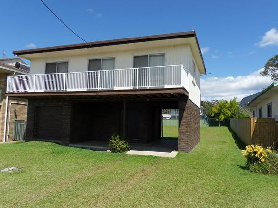 27 OCEAN VIEW ROAD, Sussex Inlet, NSW 2540