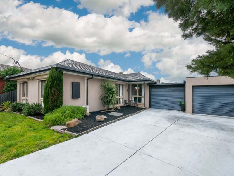 14 Goodrich Court, Craigieburn, Vic 3064