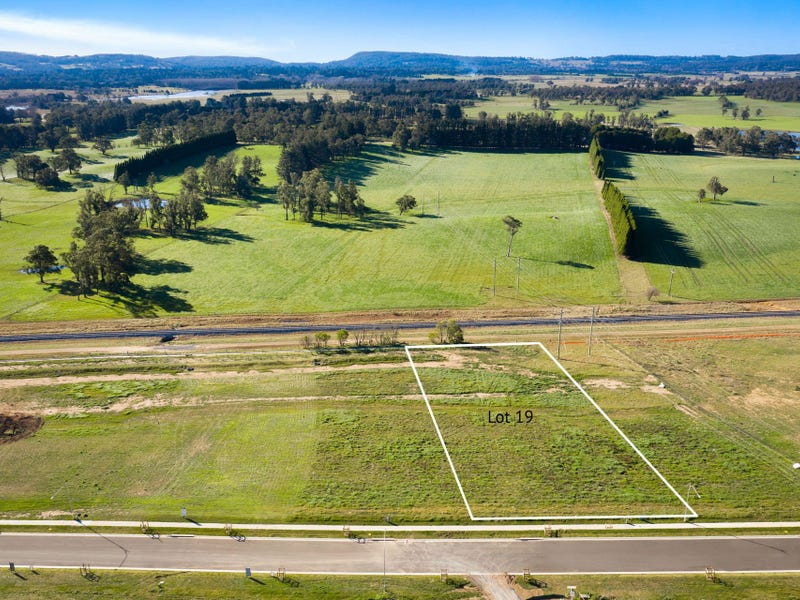 Lot 19, 15 Peppermint Drive, Moss Vale, NSW 2577