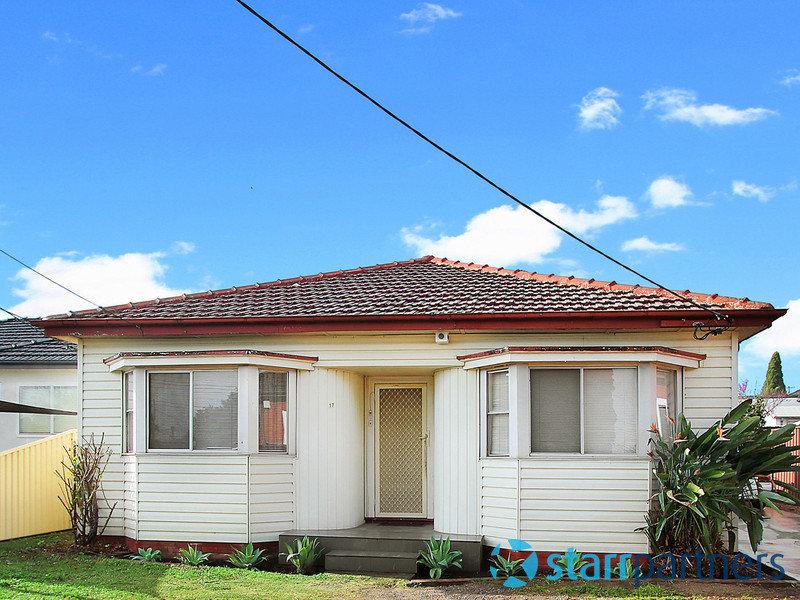 17 Railway Street, Guildford, NSW 2161