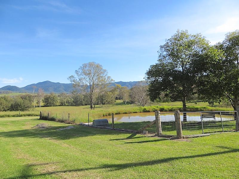 55 Lindsay Creek  Road, Woodenbong, NSW 2476