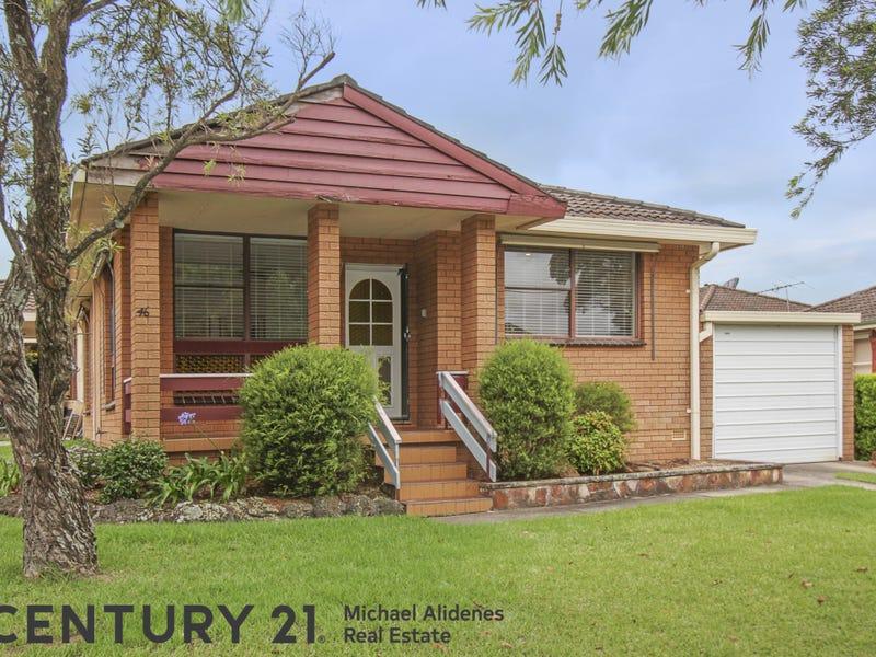 1/46 Regent Street, Bexley, NSW 2207