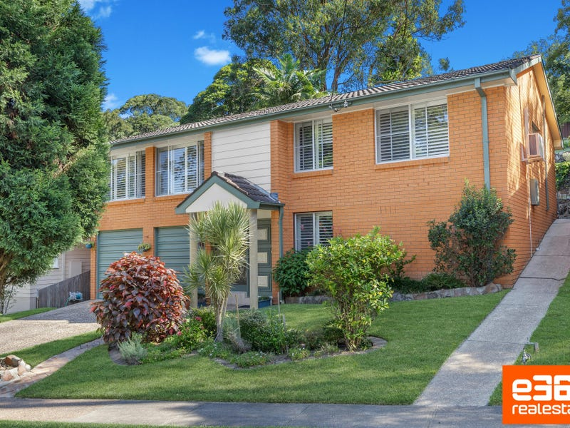 58 Kimbarra Close, Kotara, NSW 2289