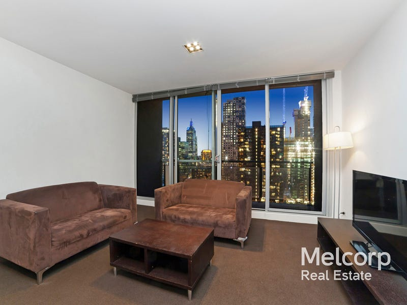 2303/8 Franklin Street, Melbourne, Vic 3000