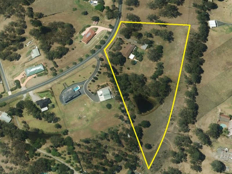 Address available on request, Mount Vernon, NSW 2178