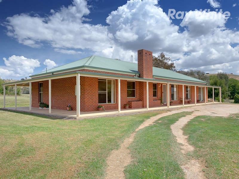 7 Edneys Road, Wodonga, Vic 3690