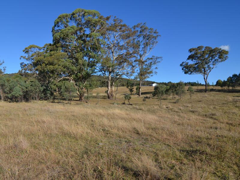 Lot 1 Back Cullen Road, Portland, NSW 2847