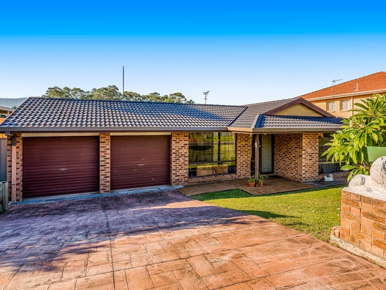 16 Throsby Avenue, Horsley, NSW 2530