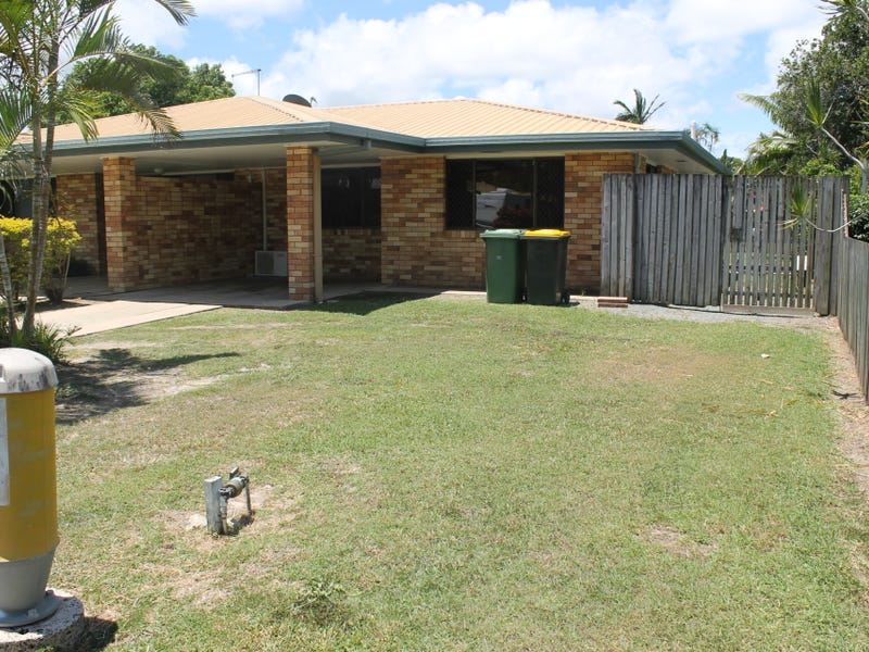 U1, 10 Loudon Street, Mount Pleasant, Qld 4740
