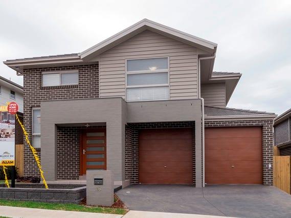 Lot 512 Bellerive Avenue, Kellyville, NSW 2155