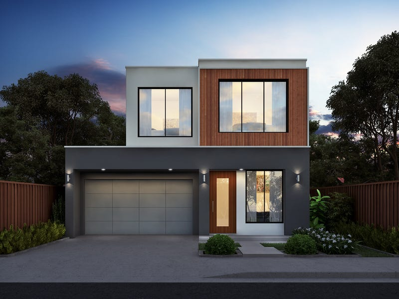Lot 19 Gasnier Avenue, Kellyville