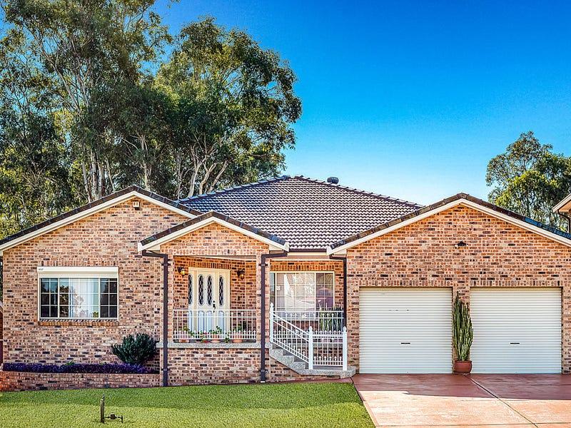 5 Ballarat Place, St Johns Park, NSW 2176