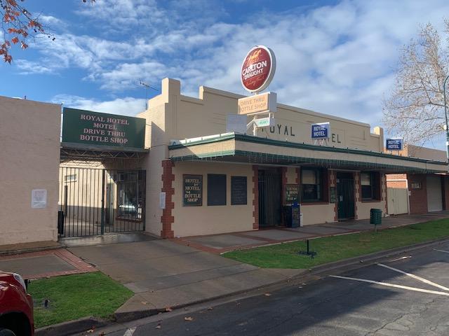 41-45 Darling Street, Wentworth, NSW 2648
