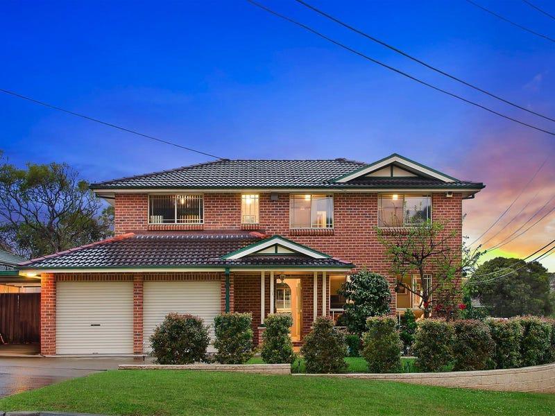 7 Aitchandar Road, Ryde, NSW 2112