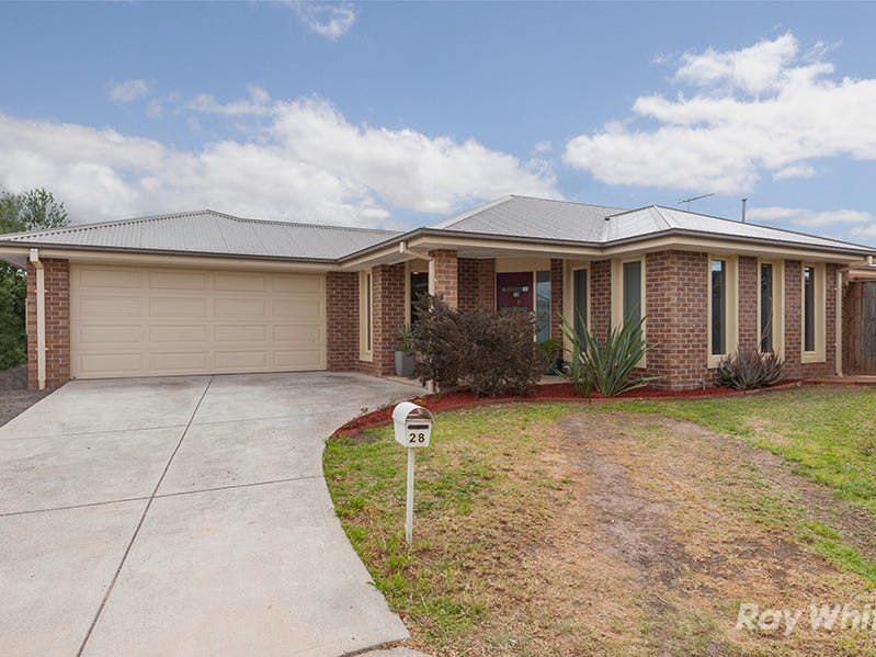 28 Katrine Place, Deer Park, Vic 3023