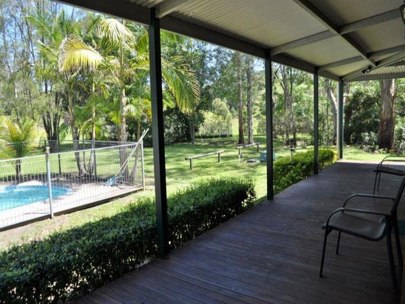651 Allgomera  Road, Allgomera, NSW 2441