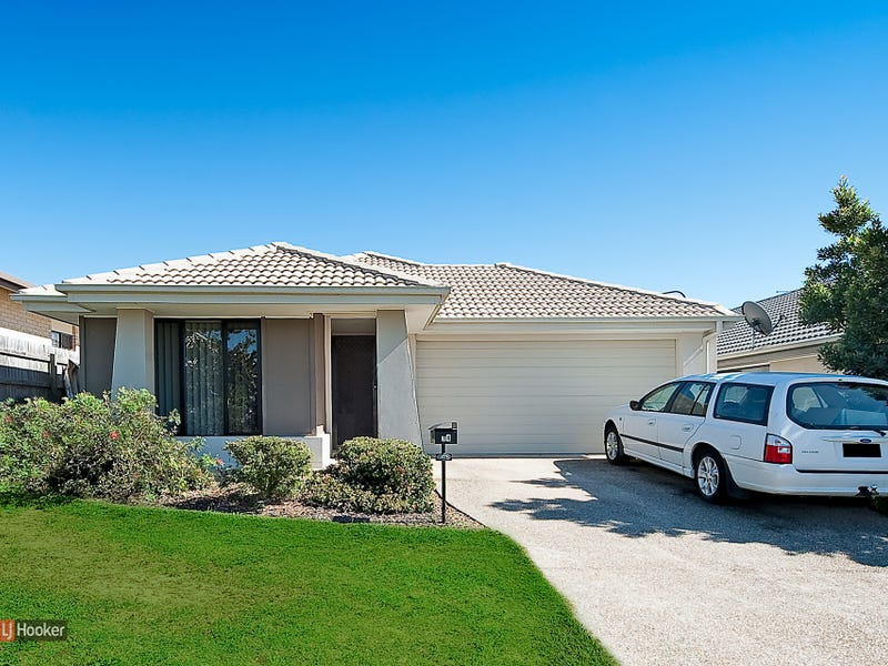 14 Denham Crescent, North Lakes