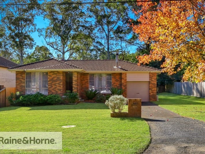 65 Huntly Road, Bensville, NSW 2251