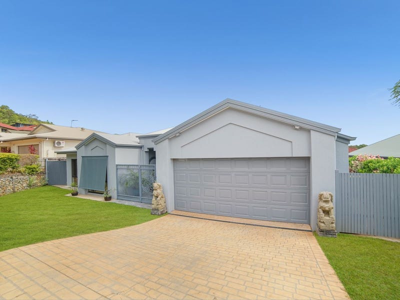 16 Yellowfin Close, Kanimbla, Qld 4870