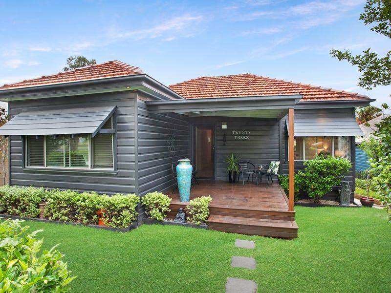 23 Fitzroy Road, Lambton, NSW 2299