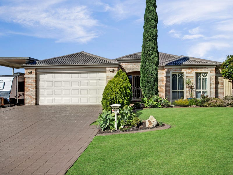 28 Drayton Crescent, Thornton, NSW 2322