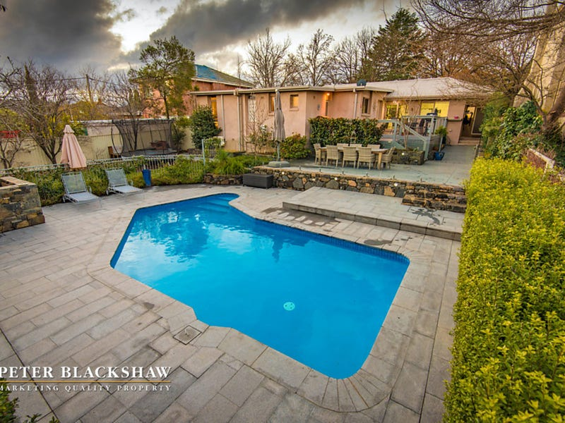 90 Jansz Crescent, Griffith, ACT 2603