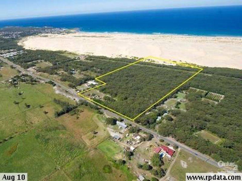 4226 Nelson Bay Rd, Anna Bay, NSW 2316