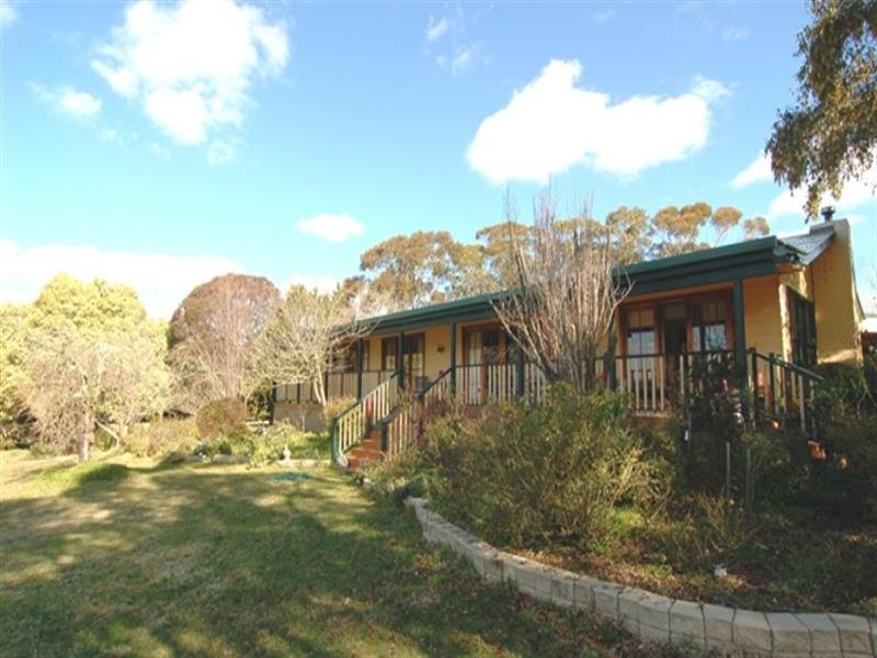 Address available on request, High Range, NSW 2575