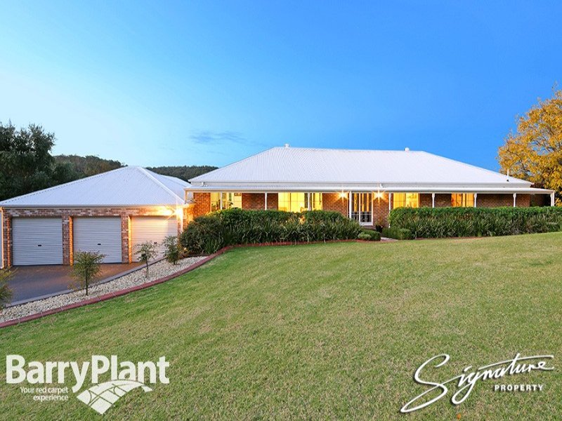 78 Churchill Park Drive, Lysterfield South, Vic 3156