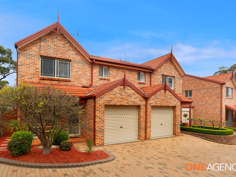10/10 Owen Jones Row, Menai, NSW 2234