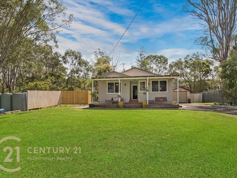 22 The Avenue, Riverstone, NSW 2765