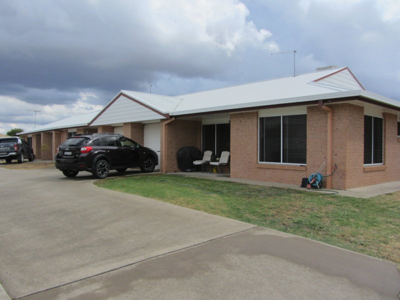 45 Jacaranda Drive, Moree, NSW 2400