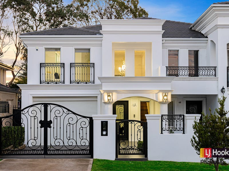 46a Adelaide Road, Padstow, NSW 2211