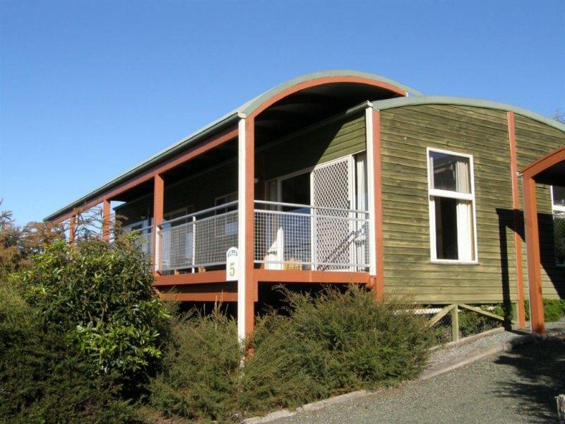 Villa 5/35 Main Street, Bridport, Tas 7262