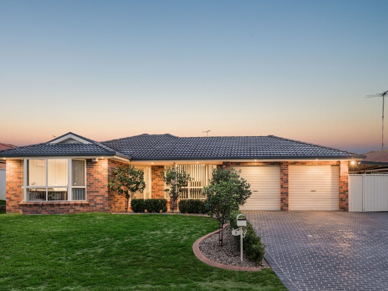 8 Withnell Crescent, St Helens Park, NSW 2560