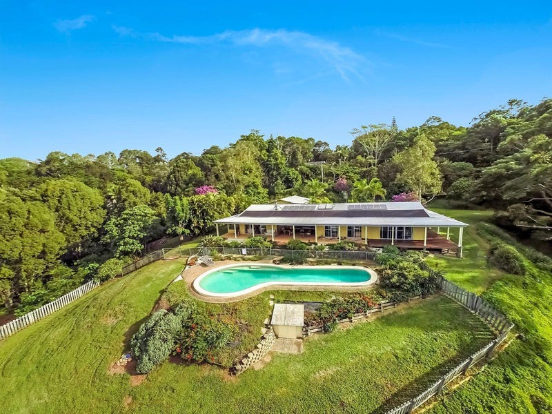 4 Mango Lane, Coorabell, NSW 2479