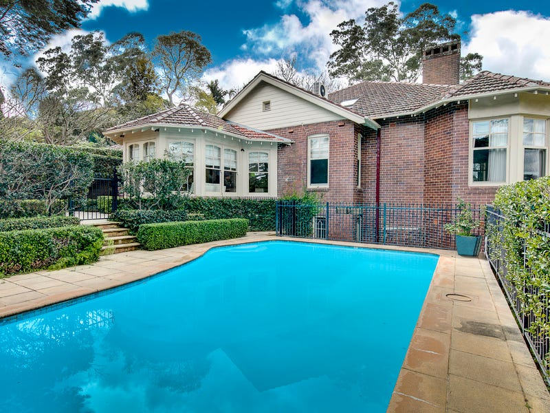 11 11a telegraph road pymble nsw 2073 property details for Pymble ladies college swimming pool