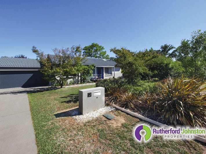 18 Burn Place, Downer, ACT 2602