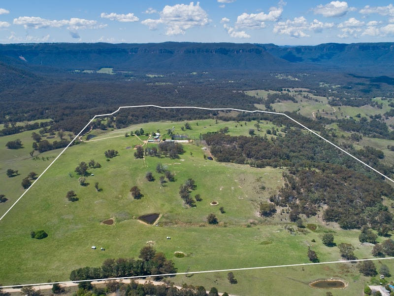 373 Peach Tree Road, Megalong Valley, NSW 2785