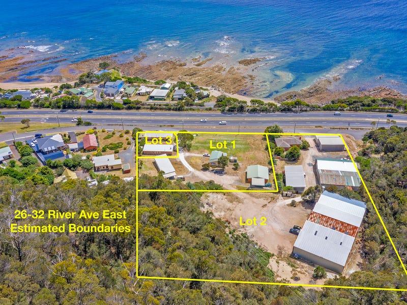 26-32 River Avenue, East, Heybridge, Tas 7316