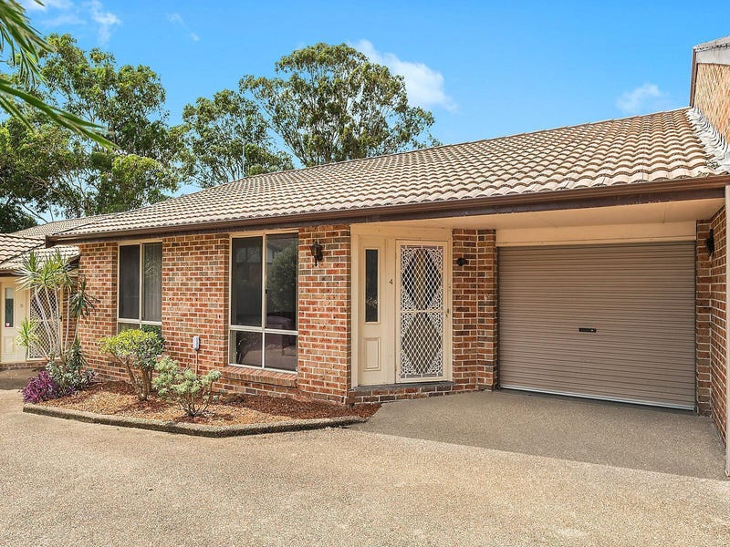 4/38 Wyena Road, Pendle Hill, NSW 2145