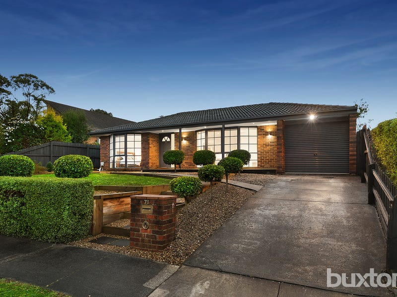 78 Raheen Avenue, Wantirna, Vic 3152